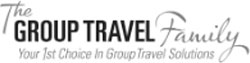 group travel family logo
