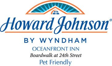 Howard Johnson® by Wyndham Oceanfront Inn logo